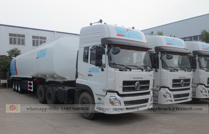 Petrol truck for sales
