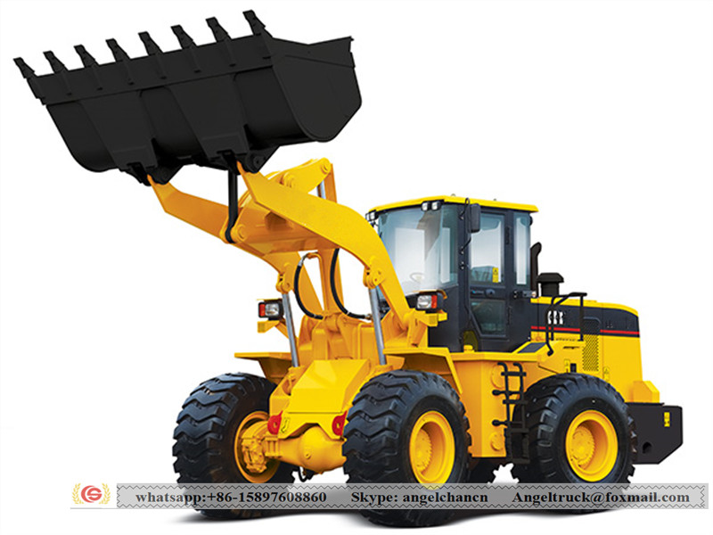 Chinese Wheel Loader for sale
