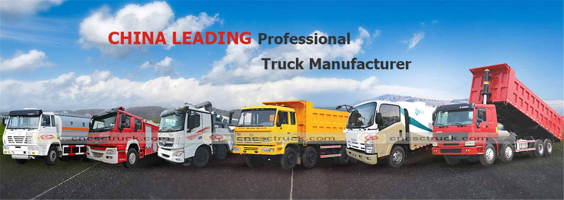 Oil Fuel Tanker Truck Manufacturer